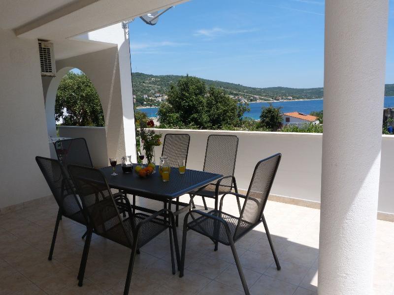 A03(4+2): terrace - 00207SEVI A03(4+2) - Sevid - Sevid - rentals