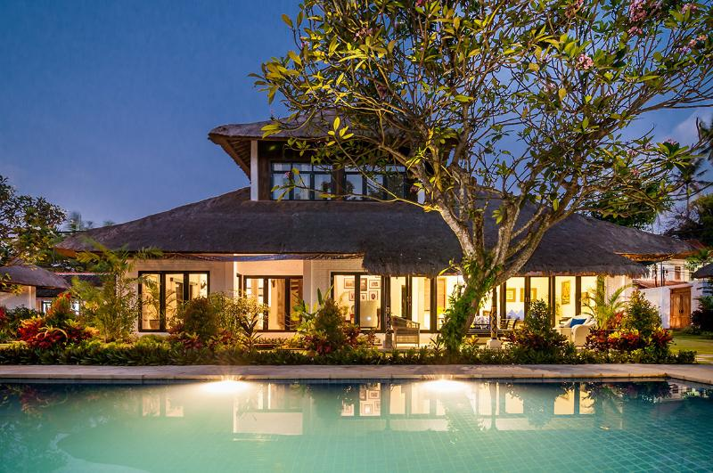 11 BDR Estate, 5* Luxury, Great Location, Perfect - Image 1 - Bali - rentals
