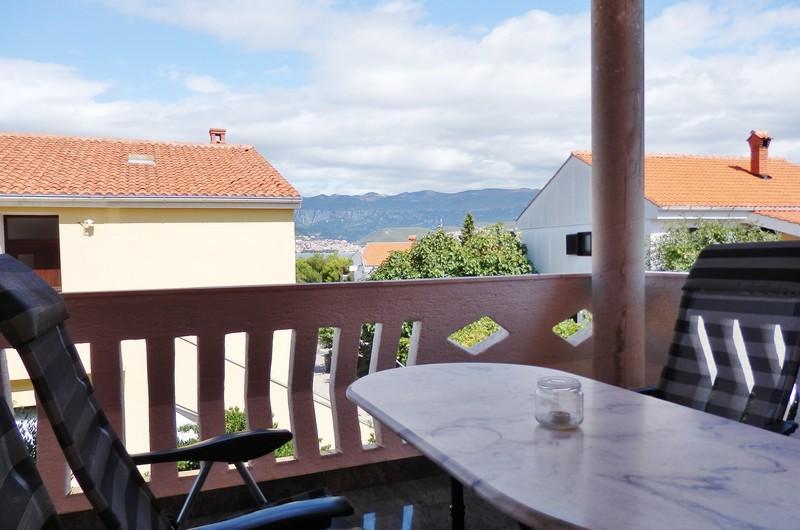 A4(4): terrace - 2125 A4(4) - Silo - Silo - rentals