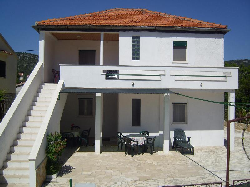 house - 00407VINI H1(6+3) - Vinisce - Vinisce - rentals
