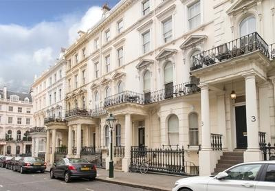 Economical Apartment in High Street Kensington - Image 1 - London - rentals