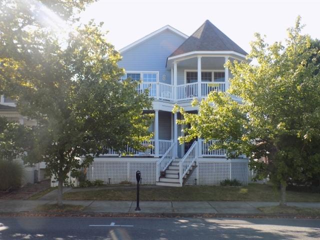 937 Central Avenue 1st Floor 126350 - Image 1 - Ocean City - rentals