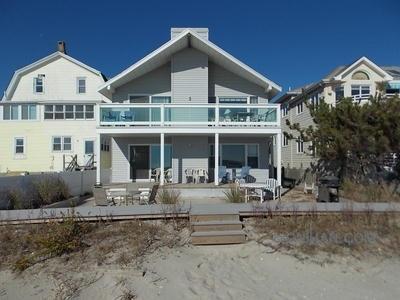 5535 Central Avenue 2nd Floor 112037 - Image 1 - Ocean City - rentals