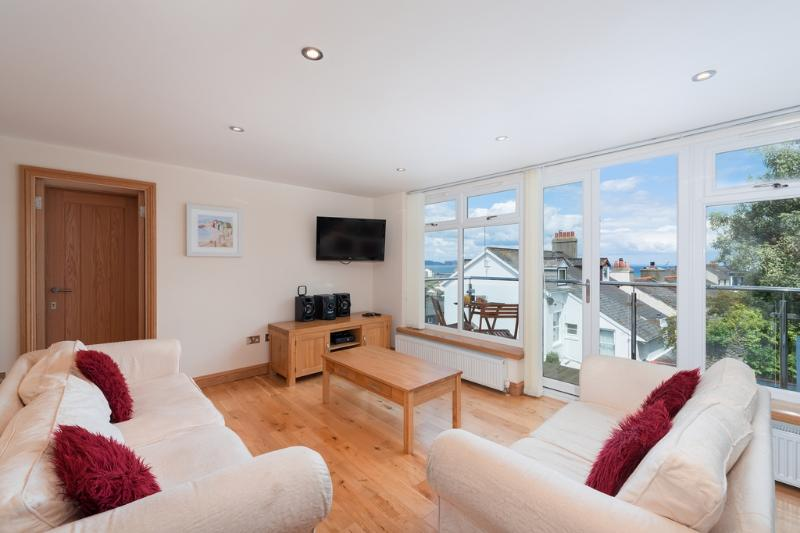 Anzac located in Brixham, Devon - Image 1 - Brixham - rentals