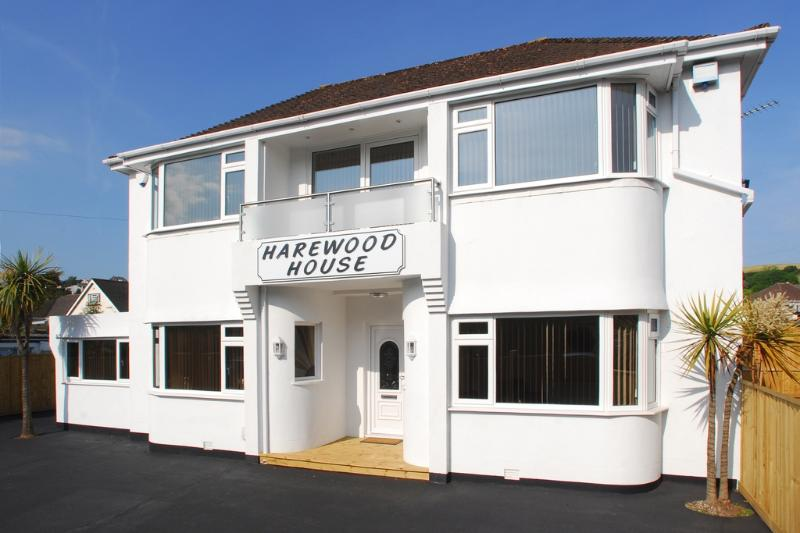 Harewood House located in Kingskerswell, Devon - Image 1 - Torquay - rentals