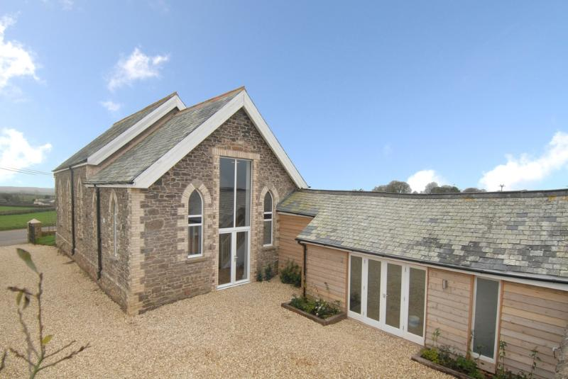North Lake Chapel located in Witheridge, Devon - Image 1 - Coldridge - rentals