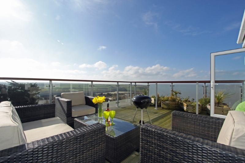 Apartment 7, 117 Mountwise located in Newquay, Cornwall - Image 1 - Newquay - rentals