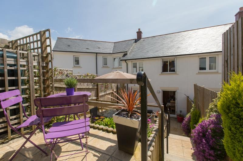 Treveline located in Padstow, Cornwall - Image 1 - Saint Mabyn - rentals