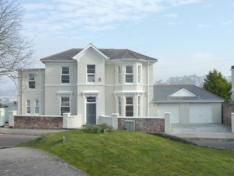 Springfield located in Torquay, Devon - Image 1 - Torquay - rentals