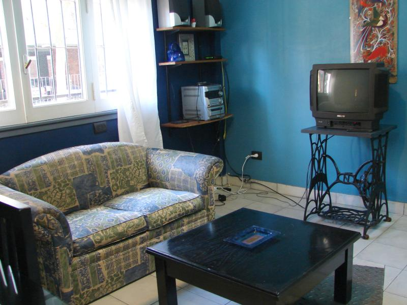 Apt 1 - Living room - Apts for 4/5 persons in a safe and central area - Buenos Aires - rentals