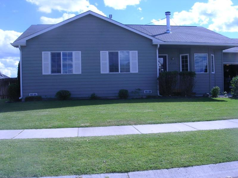 Home Away From Home - Image 1 - Kalispell - rentals