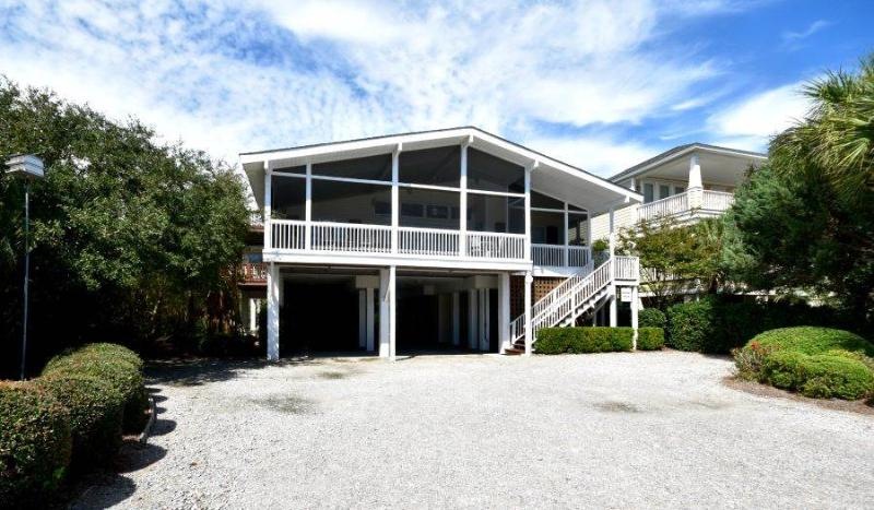 Summer House - Image 1 - Pawleys Island - rentals