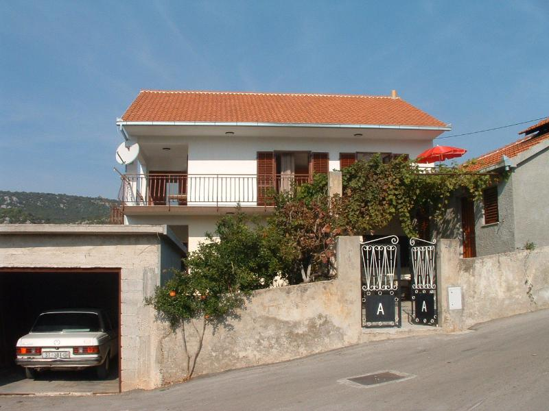 house - Ivo A2(2+1) - Vinisce - Vinisce - rentals
