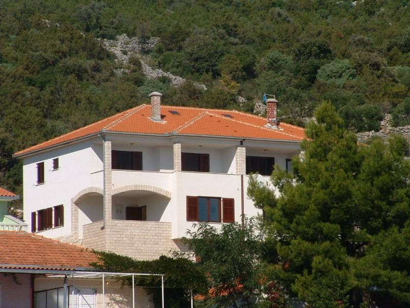 house - 01207VINI A2(2+2) - Vinisce - Vinisce - rentals