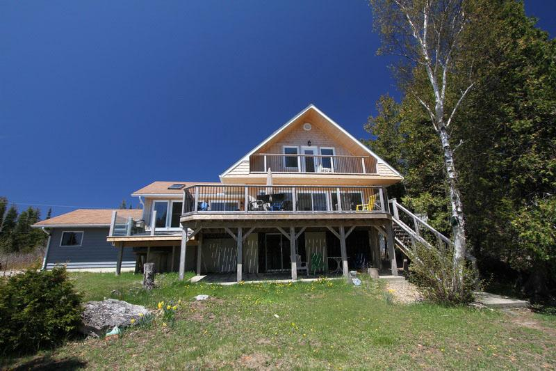 Tipsy Lane cottage (#766) - Image 1 - Tobermory - rentals