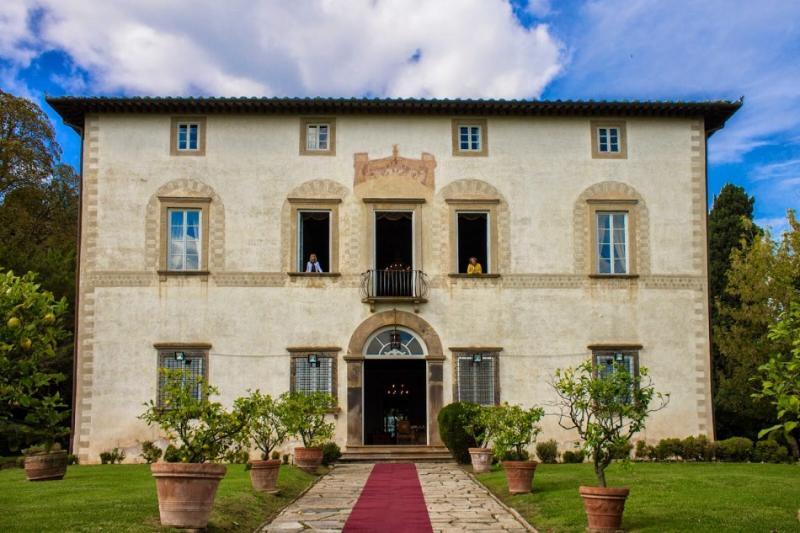 VILLA BUONVISI - Image 1 - Lucca - rentals