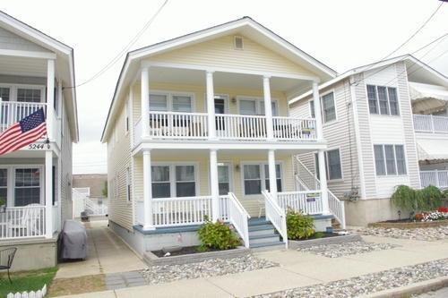 5242 Asbury Avenue 2nd 6476 - Image 1 - Ocean City - rentals