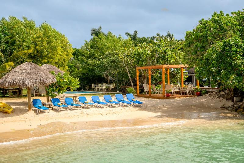 Coral Cove-Discovery Bay 4BR - Image 1 - Montego Bay - rentals