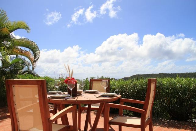 Villa D'Or St Barts Rental Villa D'Or - Image 1 - Gustavia - rentals