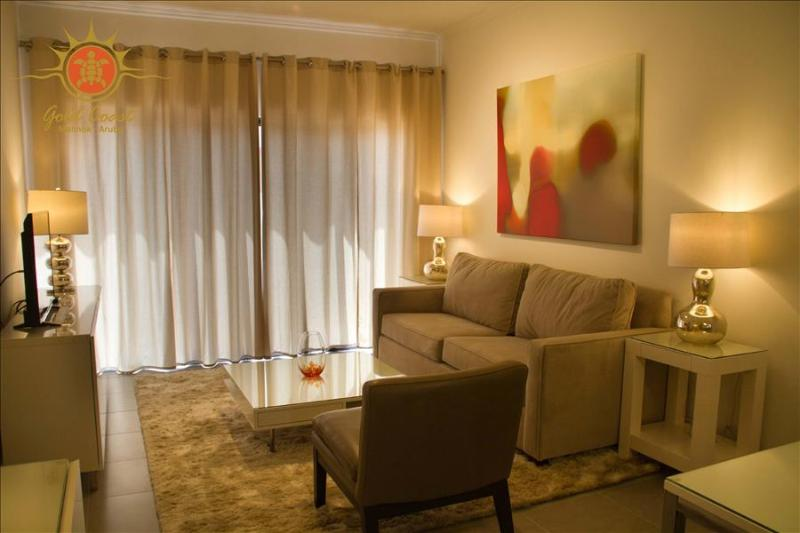 2 Bedroom Condo Deluxe - Diamante 126 B - Image 1 - Noord - rentals