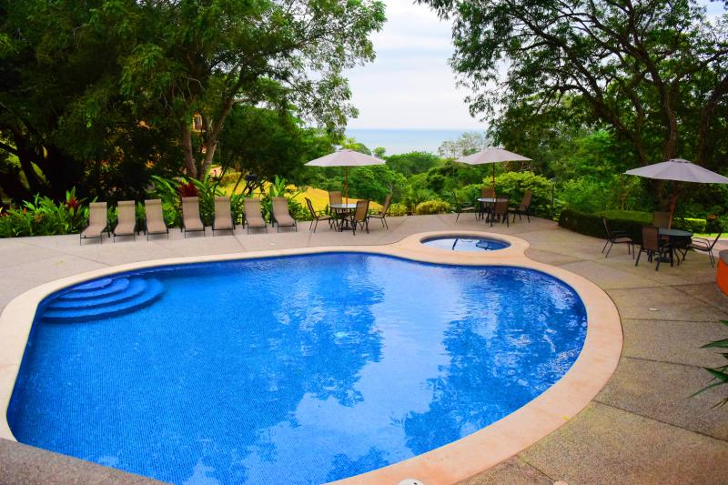 Luxury Condo with great views, very quite, lots of nature - Image 1 - Tarcoles - rentals