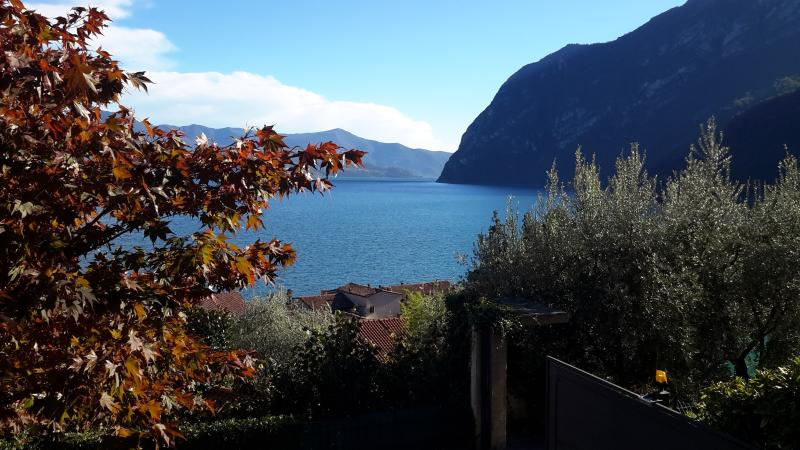 VACANZA ROMANTICA  - Lake Iseo - Image 1 - Iseo - rentals