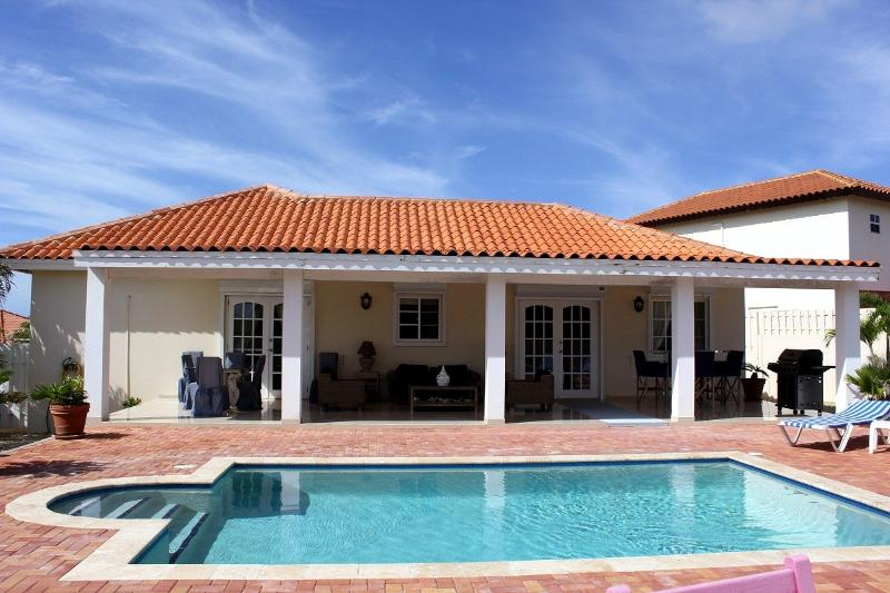 Aruba Paradise Villa - ID:74 - Image 1 - Aruba - rentals