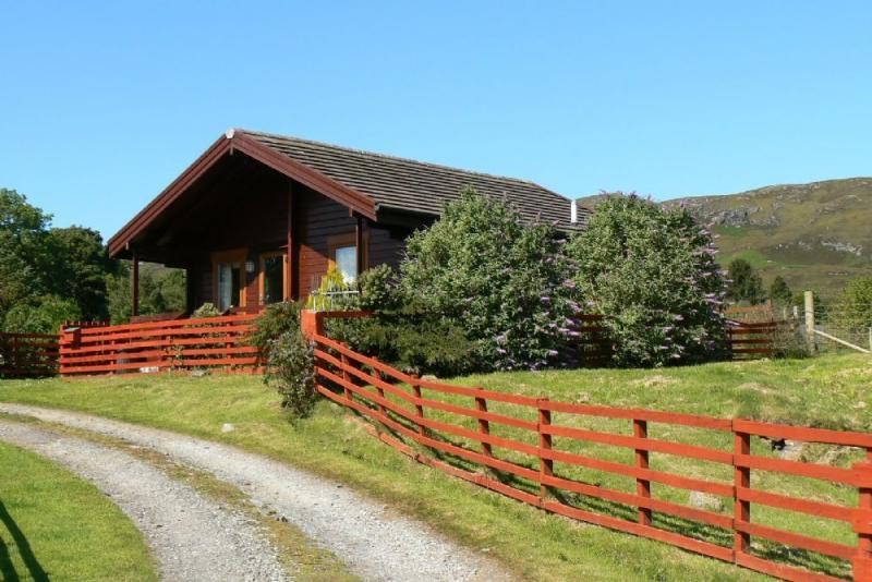 The Chalet - Image 1 - Glenbeg - rentals