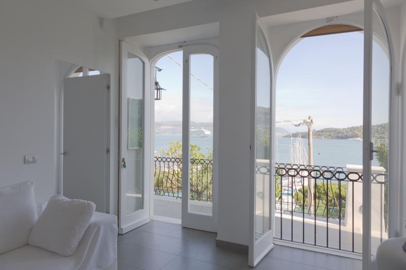 Villa Bianca with pool - Image 1 - Portovenere - rentals