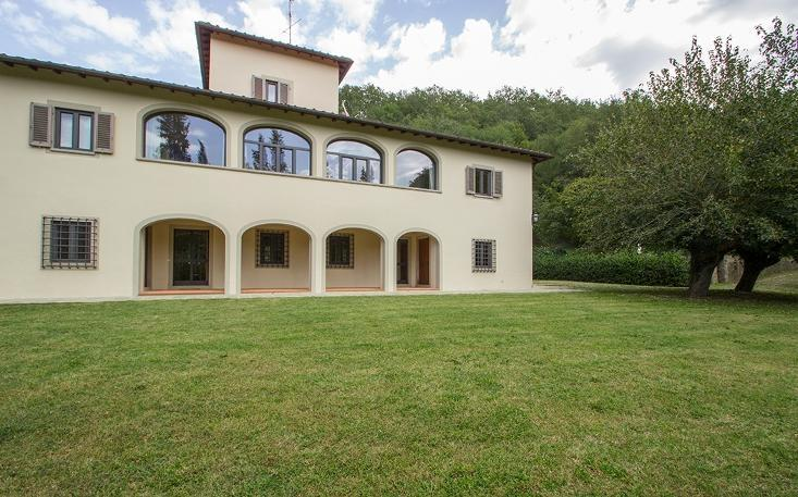 Villa Marnia - Image 1 - Rignano sull'Arno - rentals
