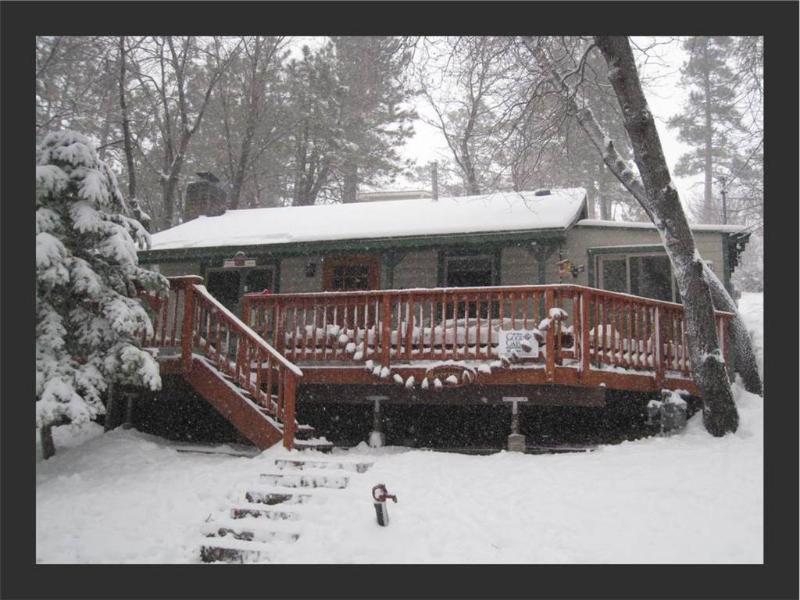 A Huckabey Hideaway - Image 1 - City of Big Bear Lake - rentals