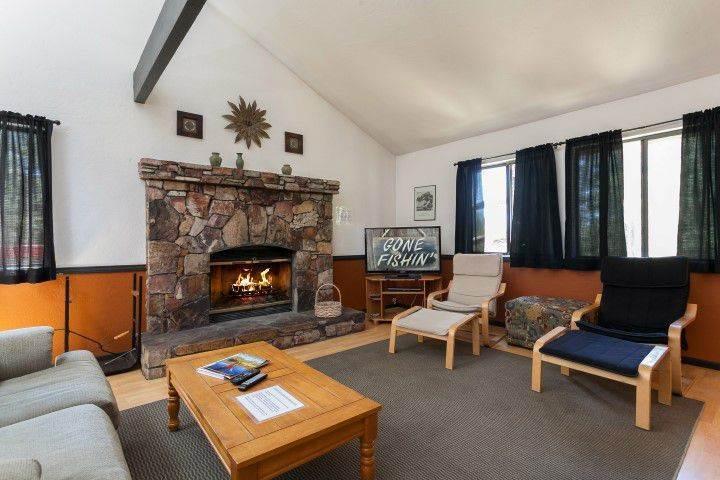Alpine Estate - Image 1 - City of Big Bear Lake - rentals
