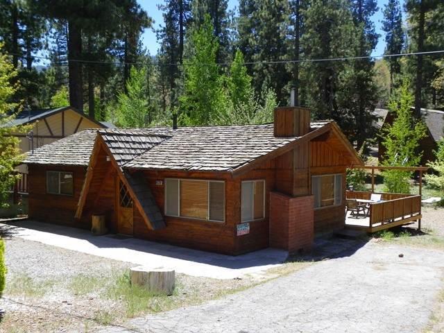 Alpine Jewel - Image 1 - City of Big Bear Lake - rentals