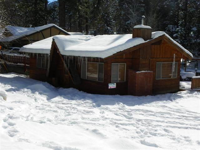 Alpine Jewel - Image 1 - City of Big Bear Lake - rentals