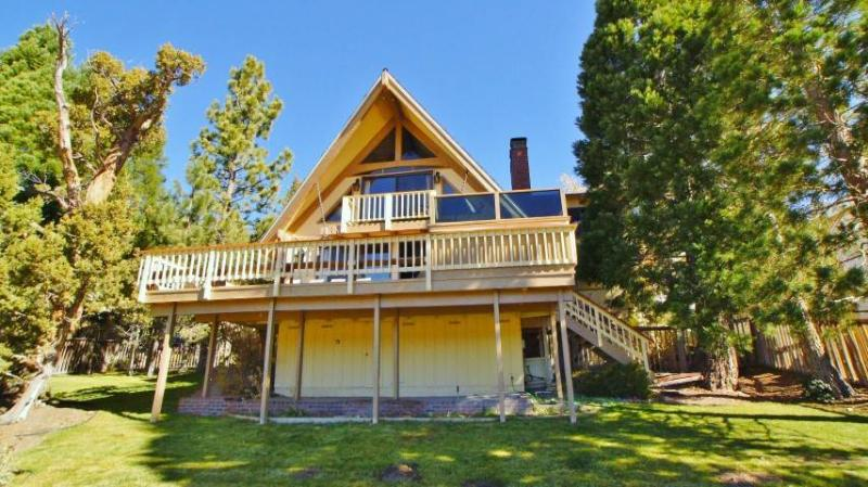 Alpine Lakefront - Image 1 - City of Big Bear Lake - rentals