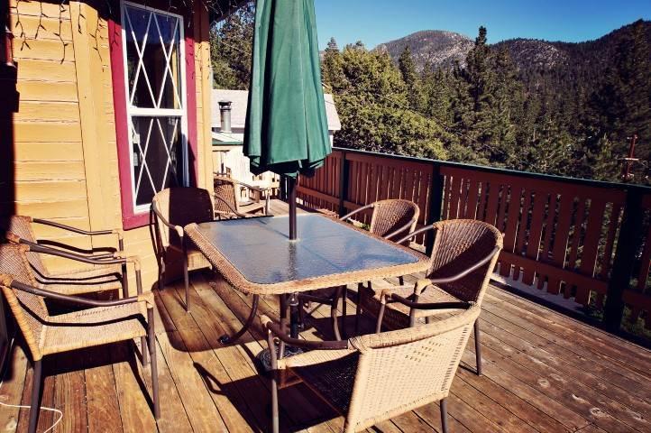 A Million Dollar View - Image 1 - City of Big Bear Lake - rentals