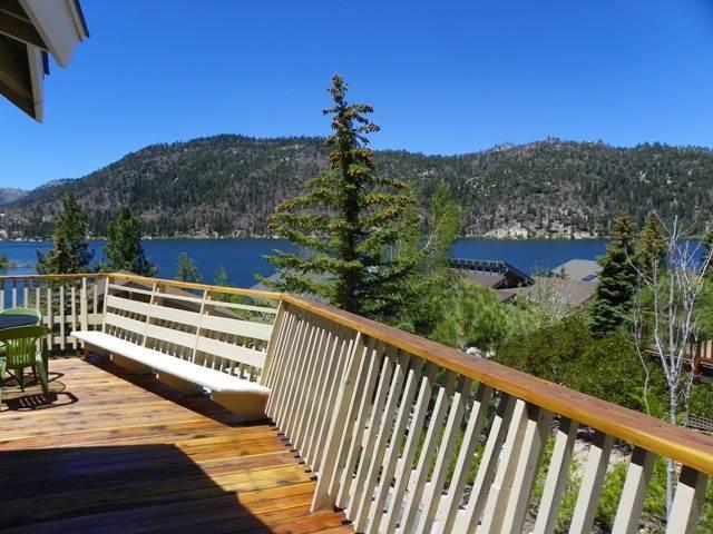 A Panoramic Lakeview - Image 1 - City of Big Bear Lake - rentals