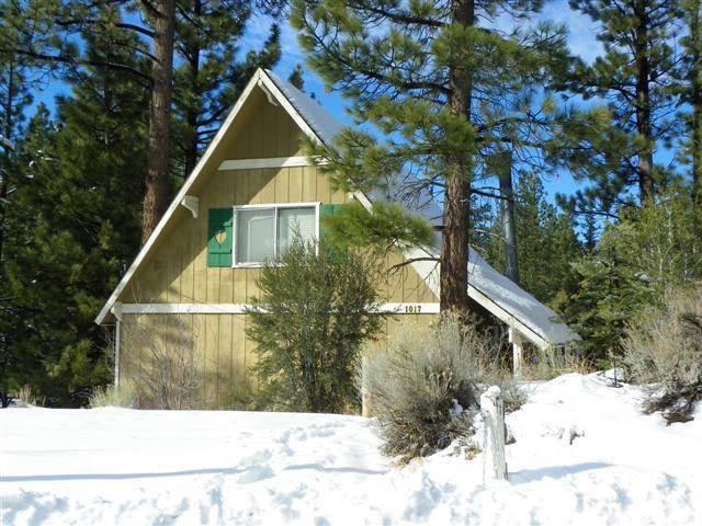 A Pine Chalet - Image 1 - Big Bear City - rentals