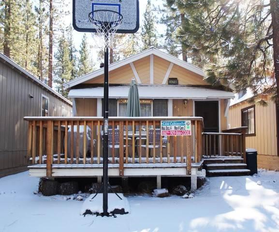 Atilla And His Huns - Image 1 - City of Big Bear Lake - rentals