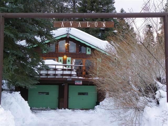 Avalon - Image 1 - City of Big Bear Lake - rentals