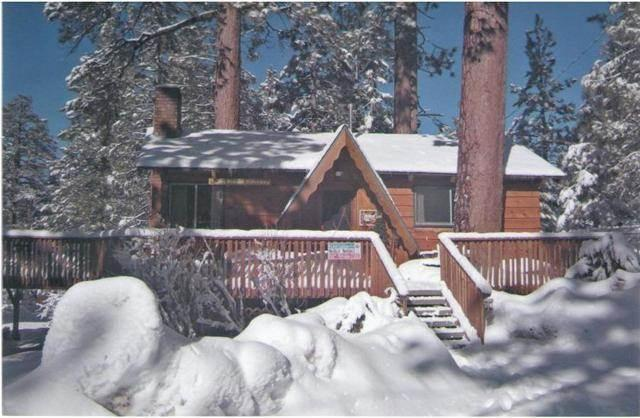 Bay Breeze Hideaway - Image 1 - City of Big Bear Lake - rentals