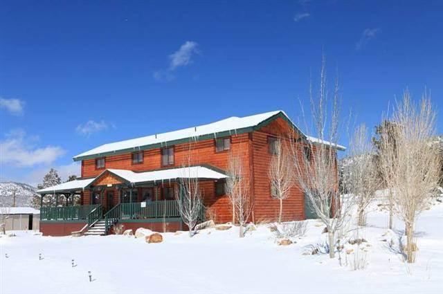 Big Bear Big Cabin - Image 1 - Big Bear City - rentals