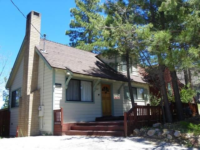Bear In Mind - Image 1 - City of Big Bear Lake - rentals