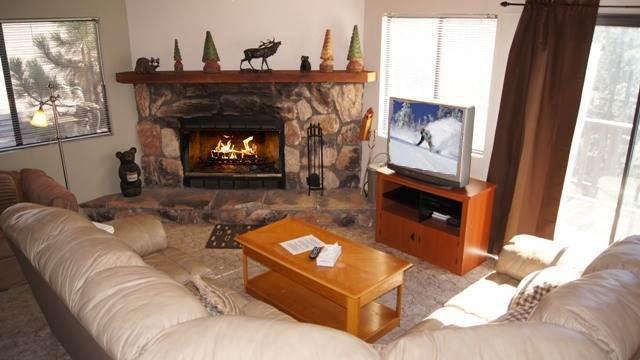 Bear Lookout - Image 1 - City of Big Bear Lake - rentals