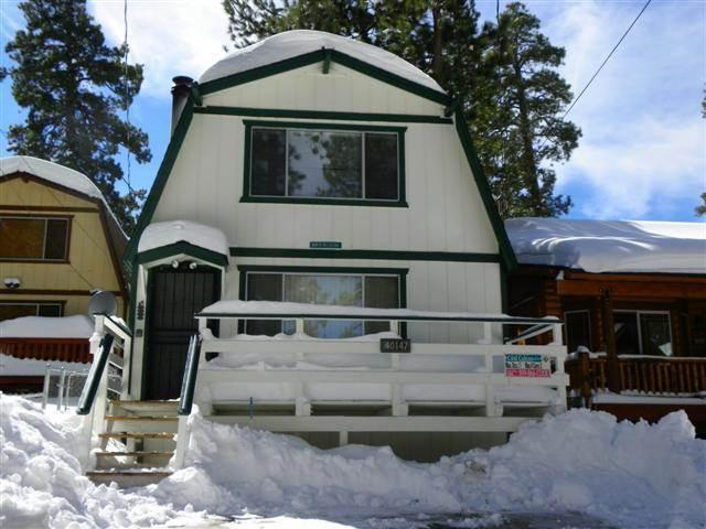 Bear 'n Tree - Image 1 - City of Big Bear Lake - rentals