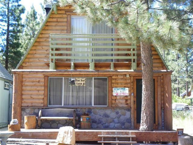 Bear Trap Cabin - Image 1 - Big Bear City - rentals