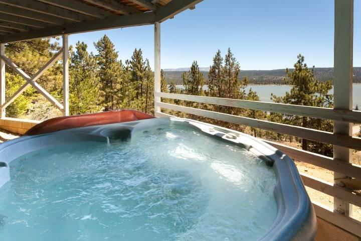 Best View - Image 1 - Fawnskin - rentals