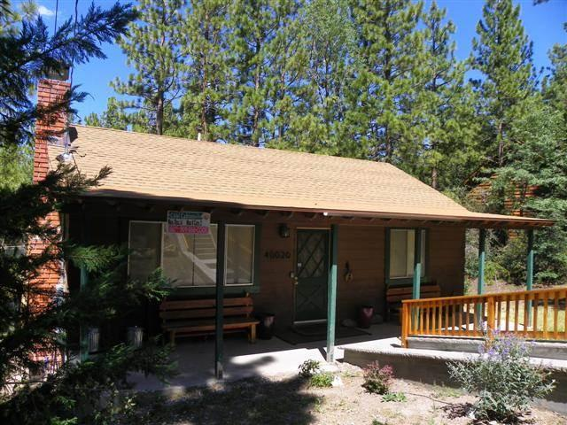 Big Skye - Image 1 - City of Big Bear Lake - rentals