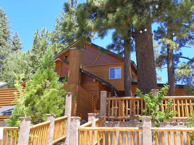 Boulder Bay Castle - Image 1 - City of Big Bear Lake - rentals