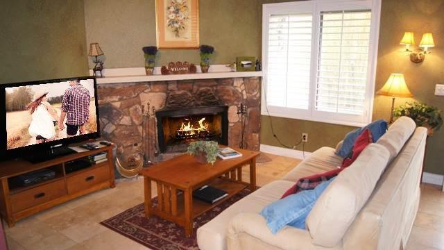 Boulder Bay Lakeside Suite Condo - Image 1 - Big Bear Lake - rentals